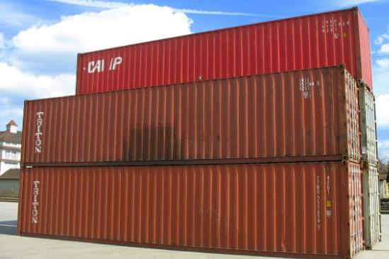 Supreme Storage Containers Saginaw,  MI